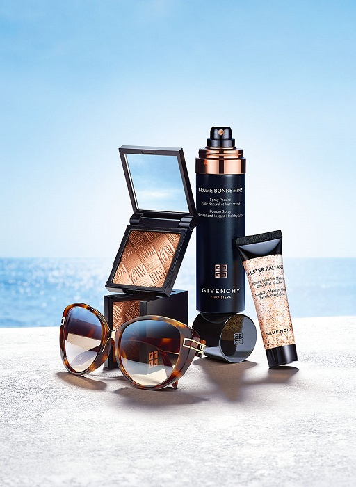 Givenchy Croisiere Makeup Collection for Summer 2015 prromo