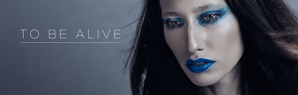 Illamasqua To Be Alive Makeup Collection for Summer 2015 promo image