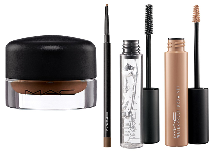 mac wash and dry makeup collection for summer 2015
