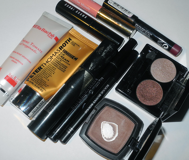 May 2015 beauty favourites Makeup4all
