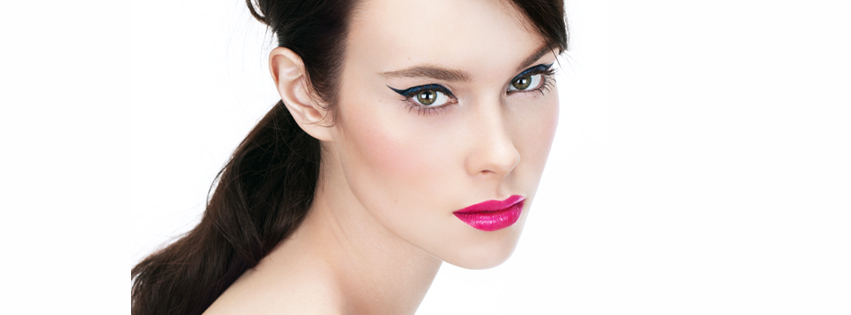 Rouge Bunny Rouge Midheaven Neon summer 2015 look