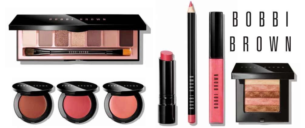 Bobbi Brown Telluride Makeup Collection for Summer 2015 products