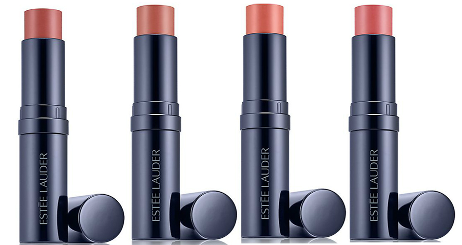 Estée Lauder Pure Color Blush Stick all shades summer 2015