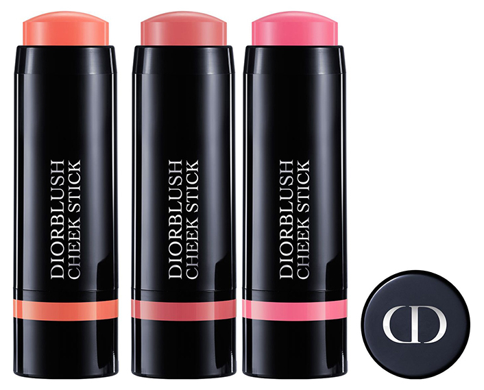 Dior  Diorblush Cheek Stick Velvet Colour Crème Blush fall 2015