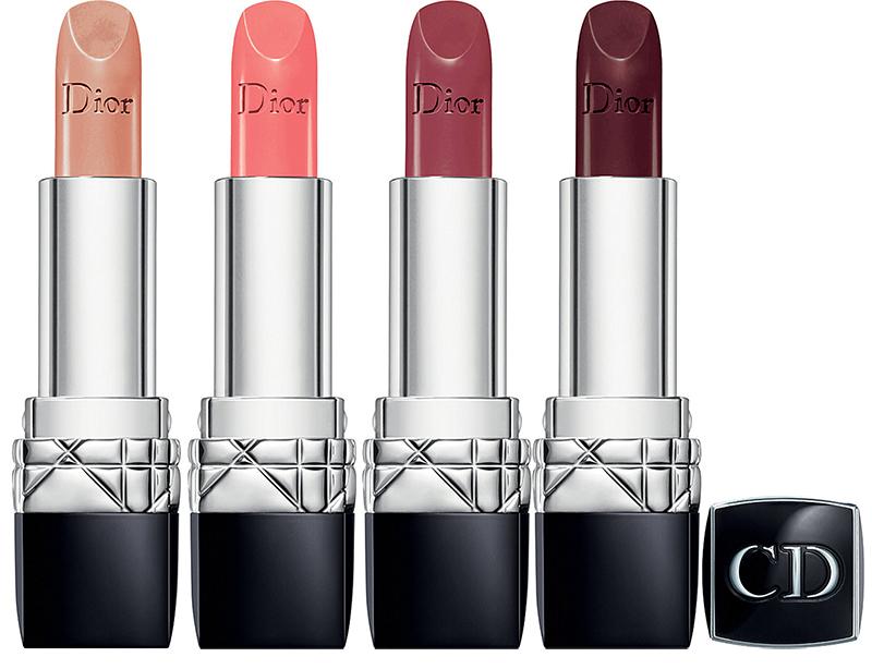 Dior Rouge Dior Lipstick fall 2015