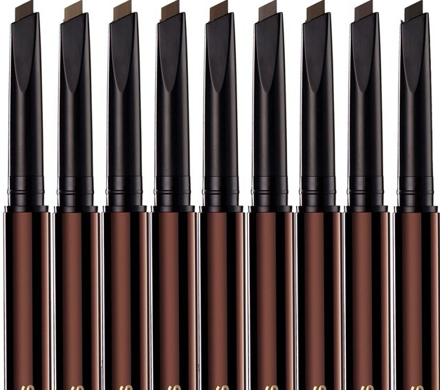 Hourglass  Arch Brow Sculpting Pencil Autumn 2015