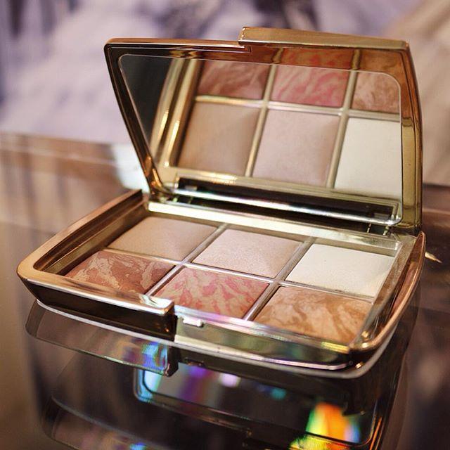 Hourglass Cosmetics Christmas 2015 Palette