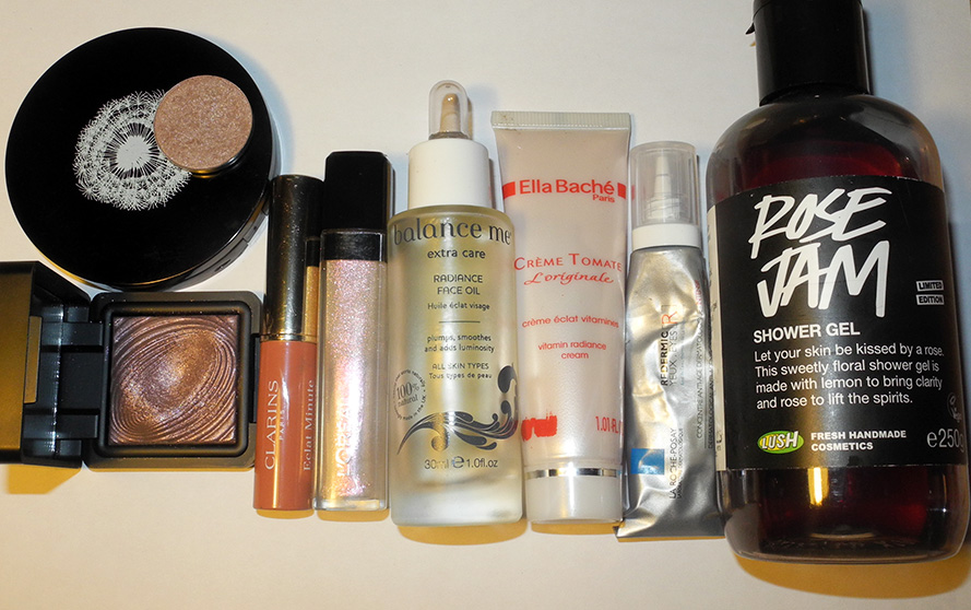 July 2015 Beauty Favourites Makeup4all