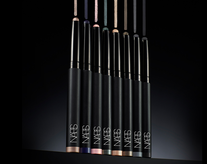NARS Shadows Sticks Fall 2015