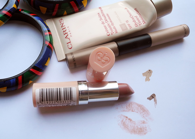 August 2015 Beauty Favourites Rouge Bunny Rouge, Rimmel, Clarins