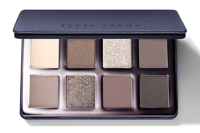 Bobbi Brown Greige Makeup Collection for Autumn 2015 palette