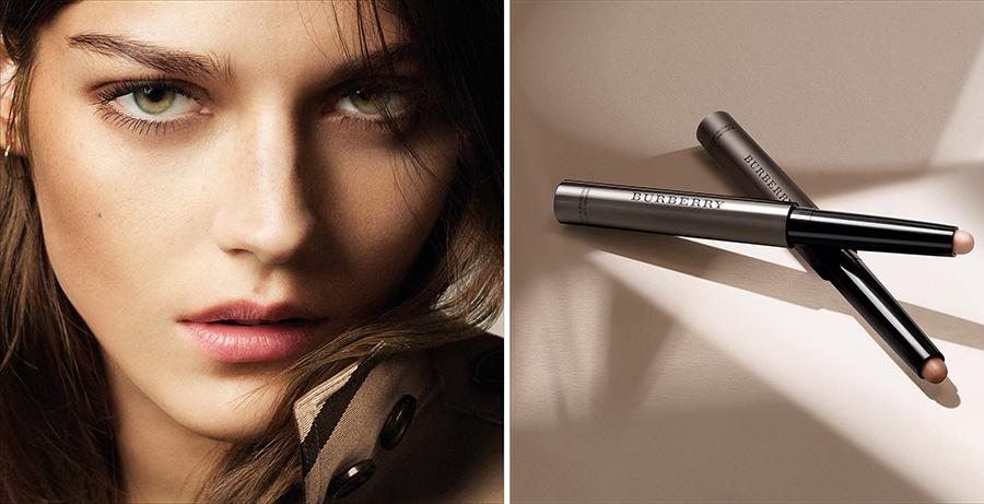 Burberry Face Contour - Effortless Contouring Pen Face & Eyes