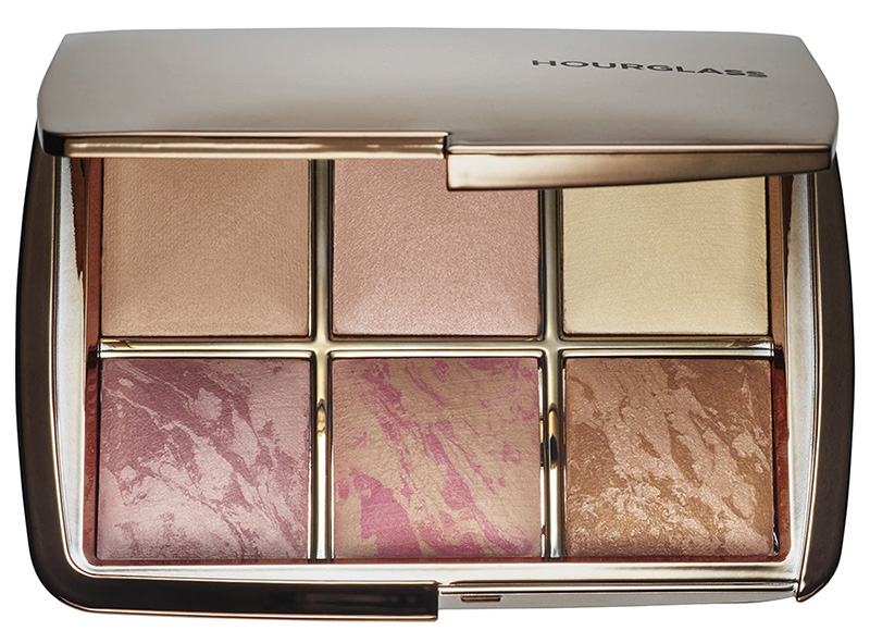 Hourglass Ambient Lighting Edit for Christmas 2015 promo