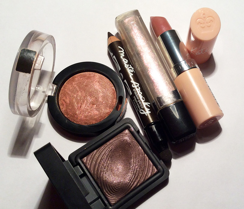 September 2015 My Current Top 5 Affordable Makeup Products makeup4all