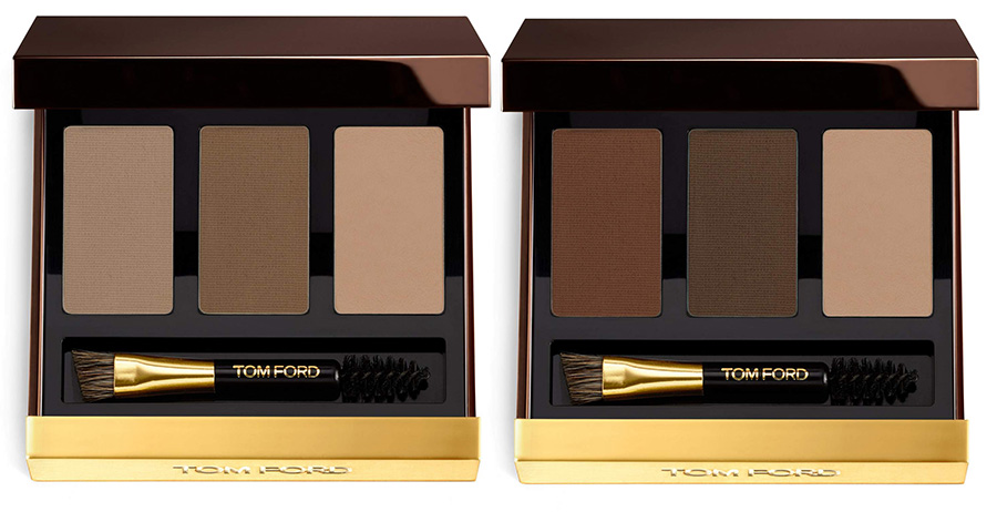 Tom Ford Makeup Collection for Fall 2015 brow sculpting kit