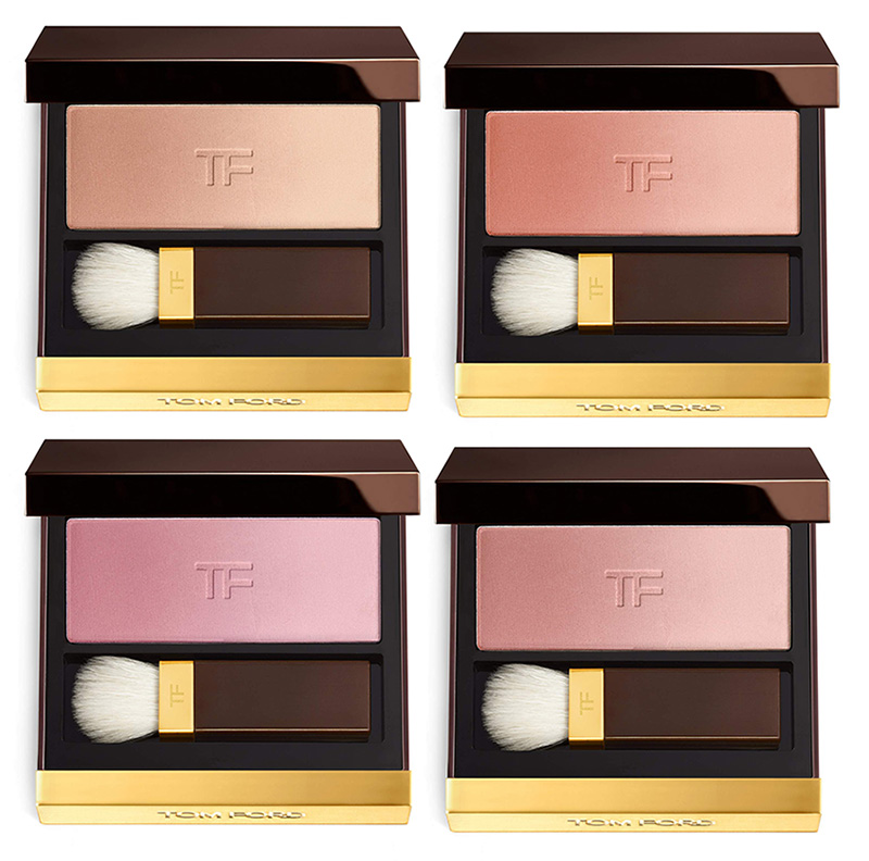 Tom Ford Makeup Collection for Fall 2015 eye and cheek shadow