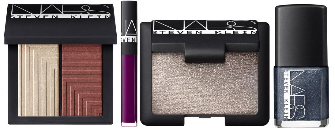 NARS Fantscene Makeup Collection for Christmas 2015 products