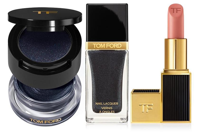 Tom Ford Noir Color Makeup collection for Christmas 2015 products