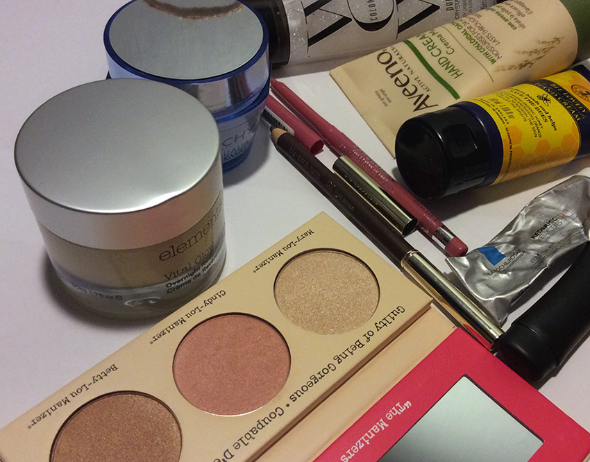 November 2015 Beauty Favourites Makeup4all
