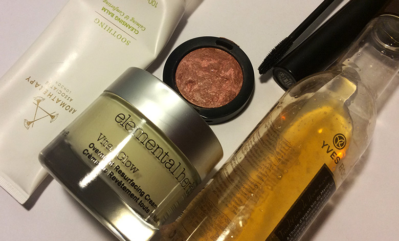 October 2015 Beauty Favourites Makeup4all