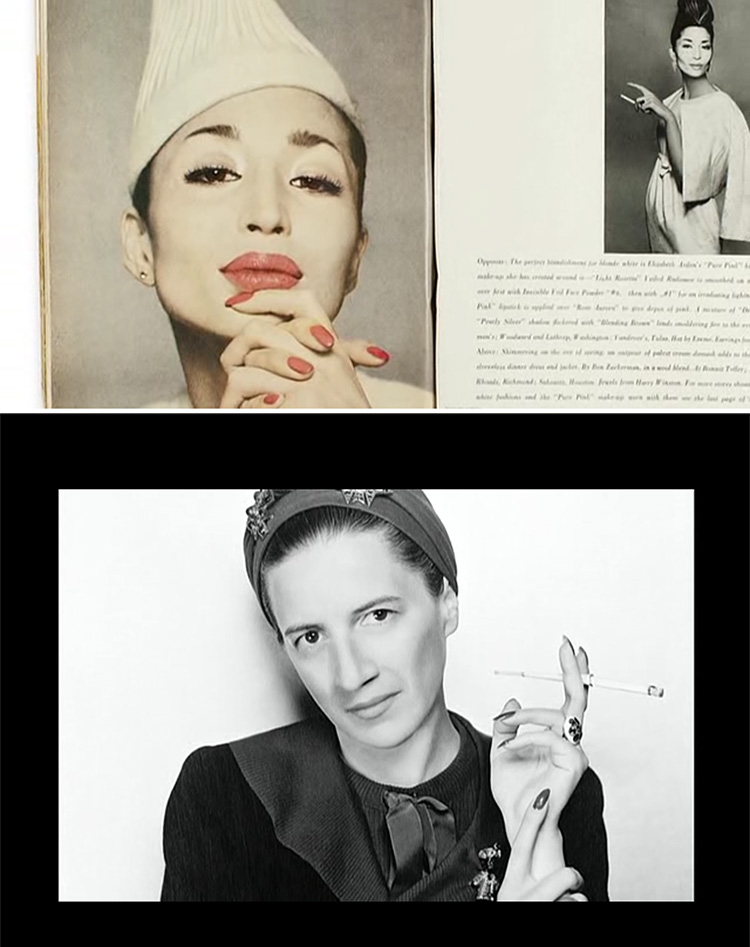 diana vreeland the eye has to travel documentary makeup4all