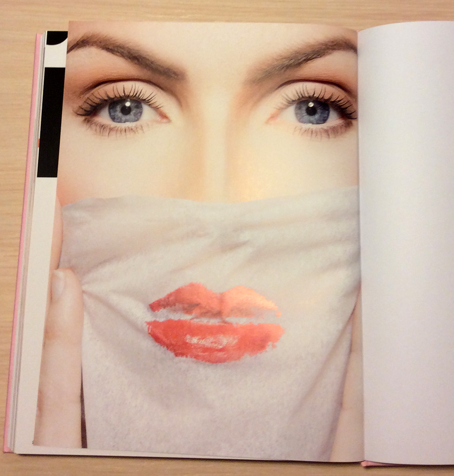 Gary Cockerill Simply Glamorous book review1