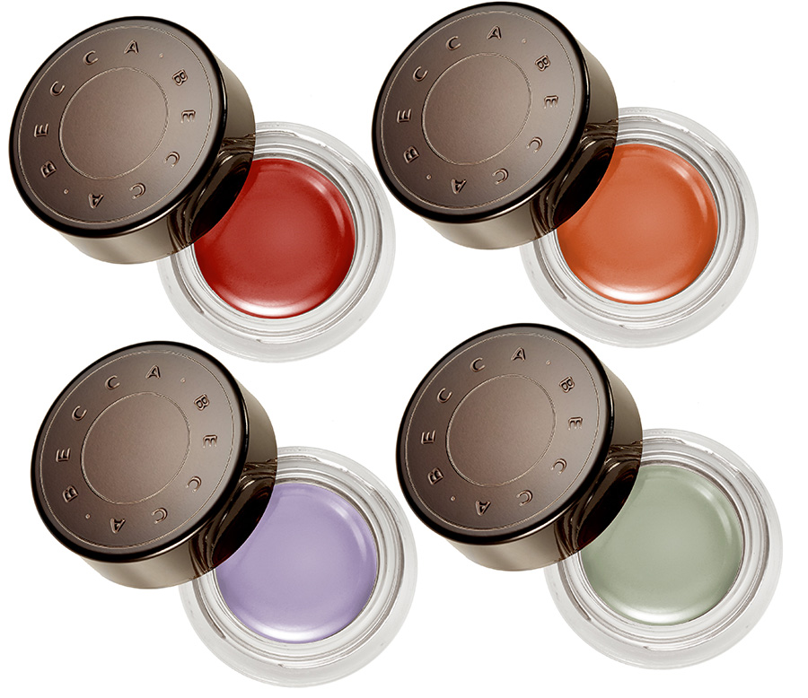 BECCA Backlight Targeted Colour Corrector spring 2016