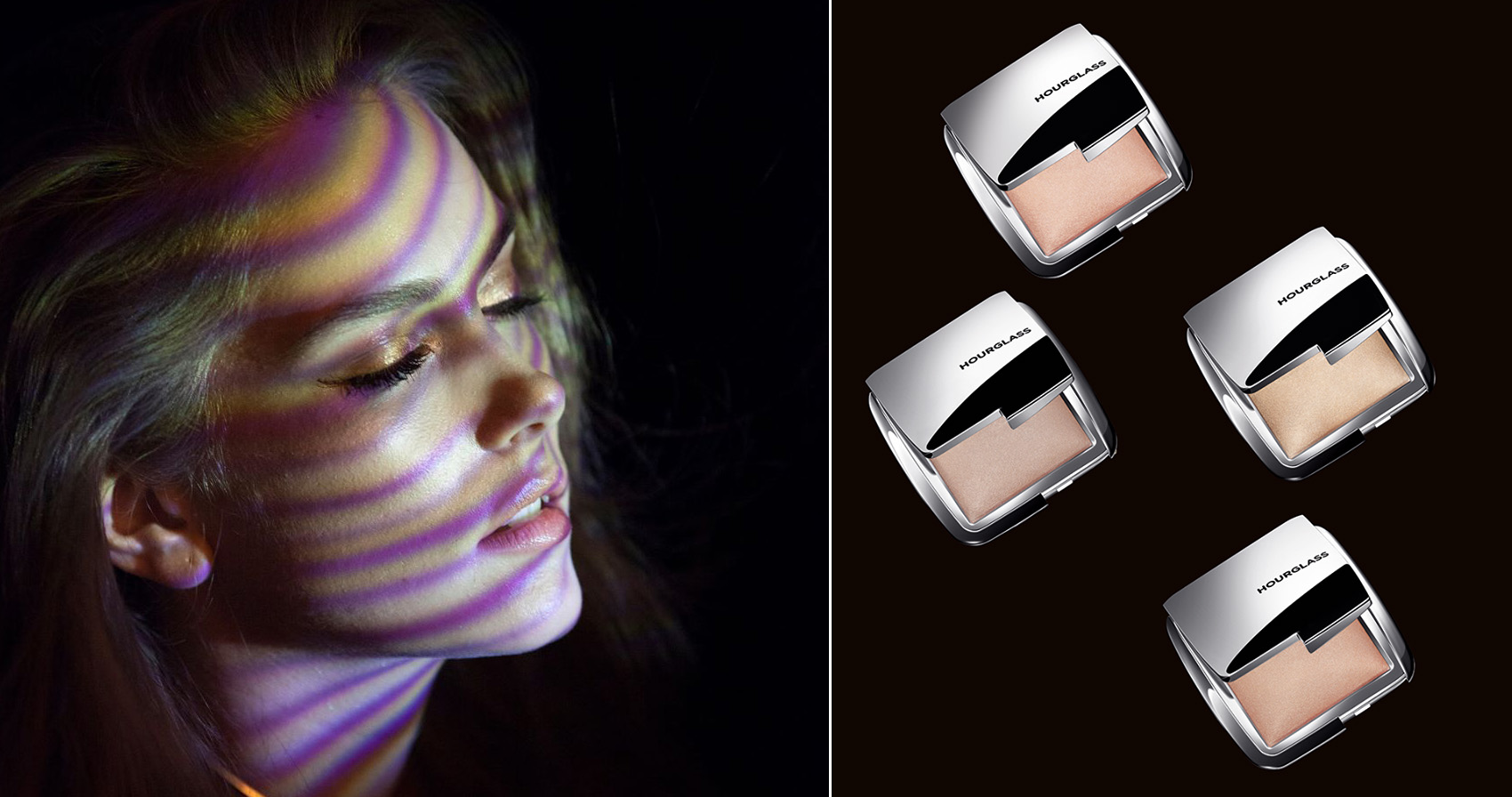 Hourglass Ambient Strobe Lighting Powders for Spring 2016 products
