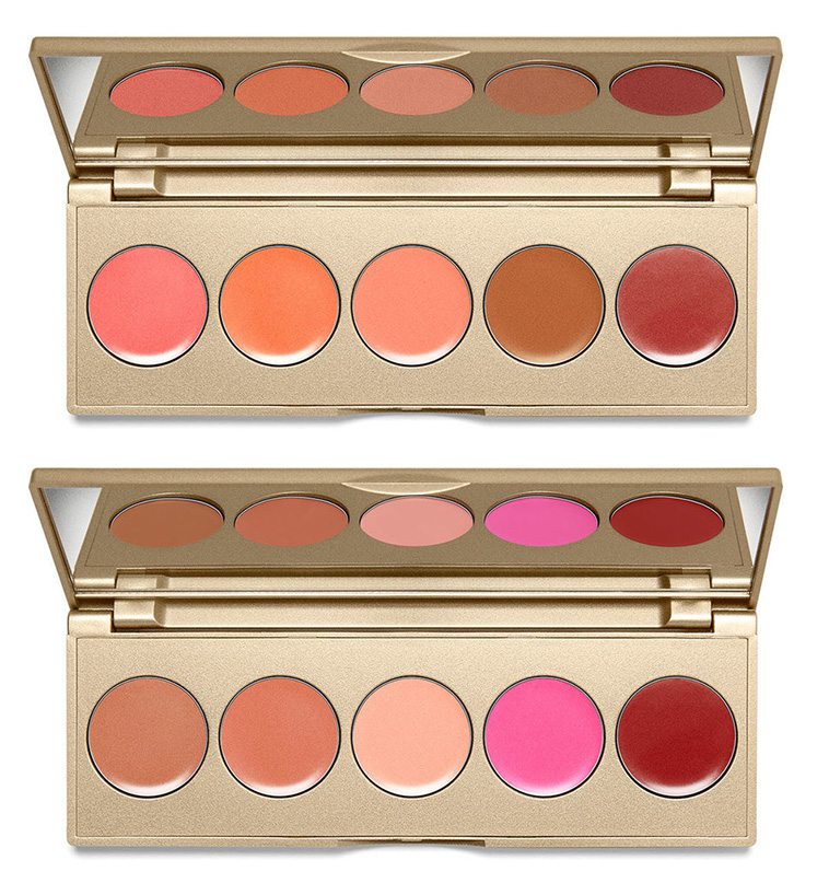 Stila Convertible Color Dual Lip & Cheek Palette spring 2016
