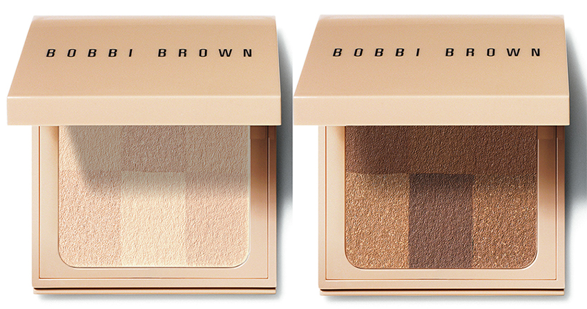 Bobbi Brown Nude Finish Illuminating Powder spring 2016