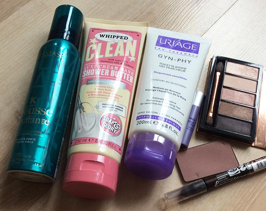 February 2016 Beauty Favourites makeup4all