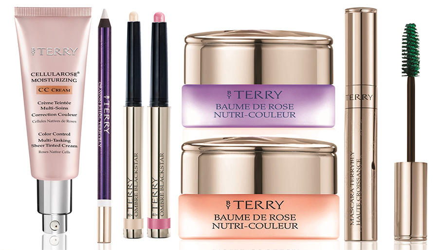 byTerry Happy Glow Makeup Collection for Spring 2016