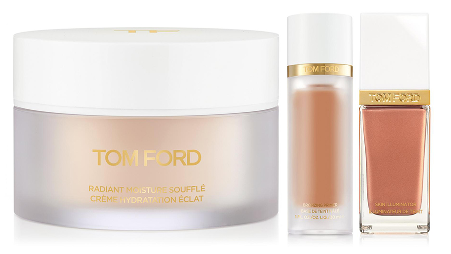 Tom Ford Soleil Color Makeup Collection for Summer 2016