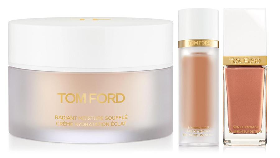 Tom Ford Soleil Color Makeup Collection for Summer 2016