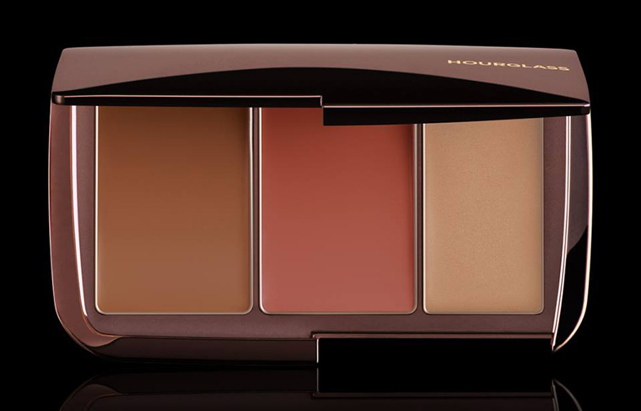 Hourglass Illume Sheer Color Trio for Summer 2016 promo