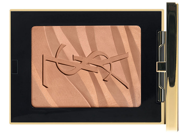 YSL Savage Escape Makeup Collection for Summer 2016 bronzer