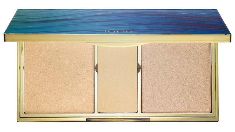 tarte Skin Twinkle Lighting Palette summer 2016