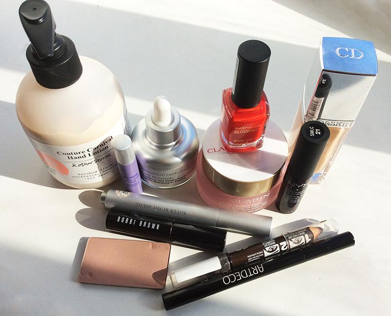 April 2016 Beauty Favourites makeup4all