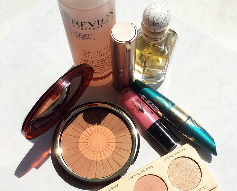 May 2016 Beauty Favourites makeup4all