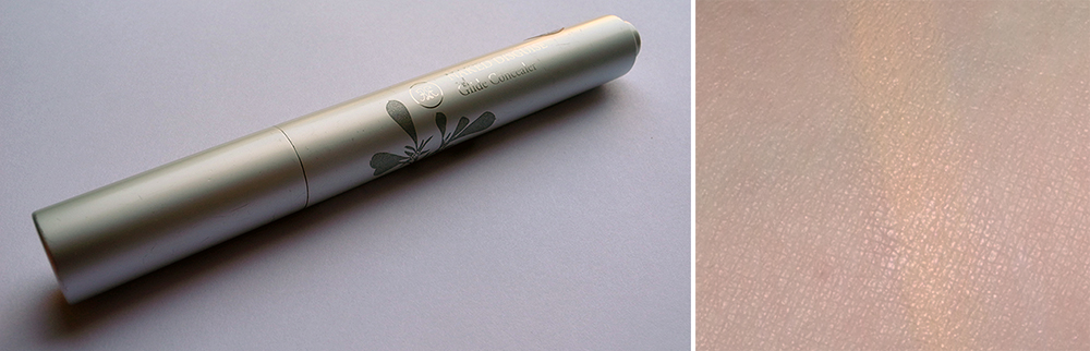 Rouge Bunny Rouge Glide Concealer NAKED DISGUISE Review and Swatches 1