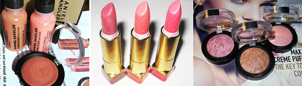 Top 10 Most Popular Posts of Spring 2016 makeup4all Max Factor and Daniel Sandler