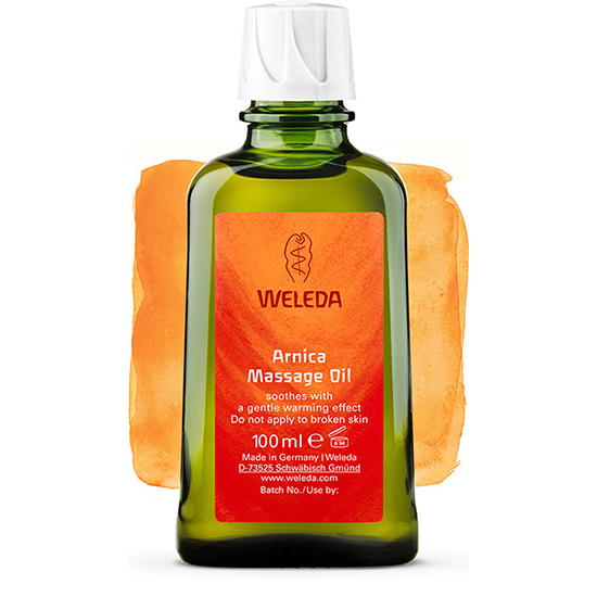Weleda Arnica_massage-oil