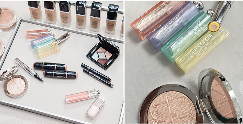 Dior Makeup collection for Autumn 2016