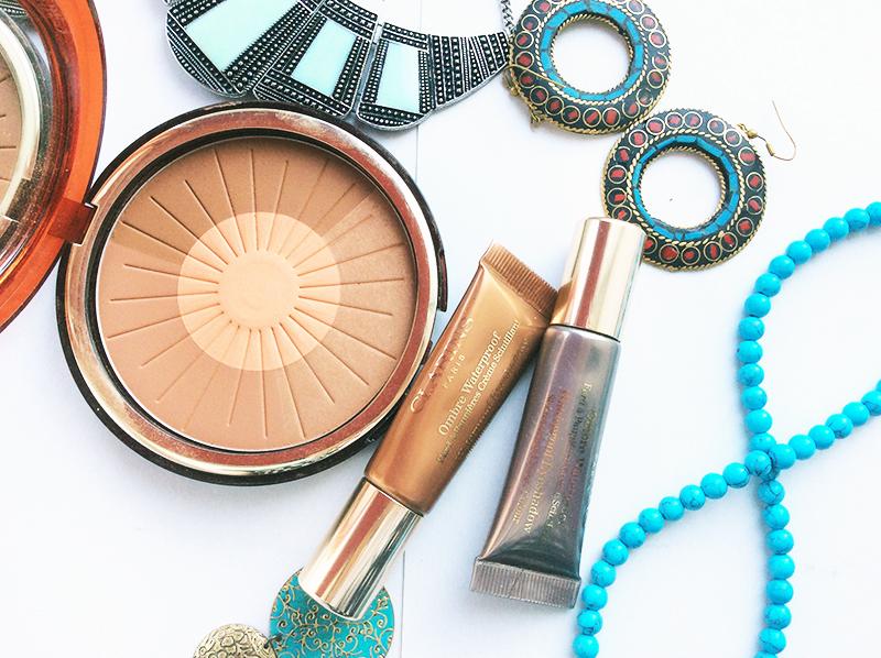 June 2016 Beauty Favourites makeup4all makeup