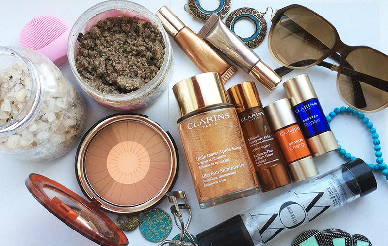 June 2016 Beauty Favourites makeup4all