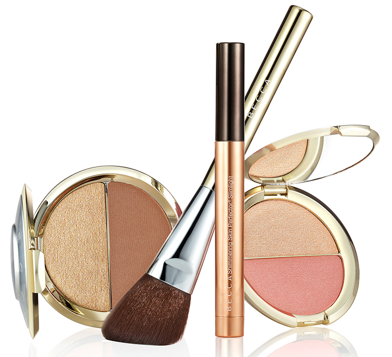 BECCA Shimmering skin Perfectors summer 2016 1