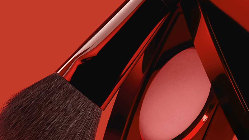Chanel Le Rouge Collection N1 For Autumn 2016 Joues Contraste