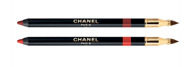 Chanel Le Rouge Collection N1 For Autumn 2016 crayon levres