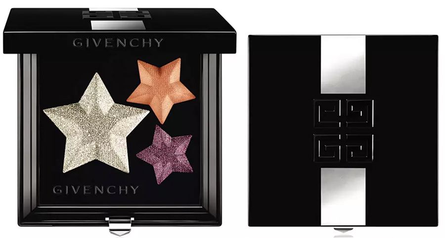 Givenchy Le Prisme Superstellar Eye Shadow Palette Autumn 2016