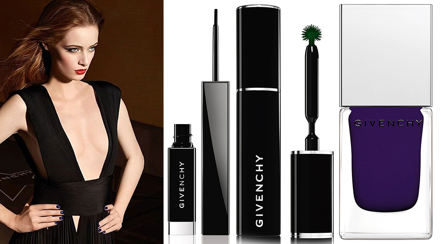 Givenchy Superstellar Makeup Collection for Autumn 2016